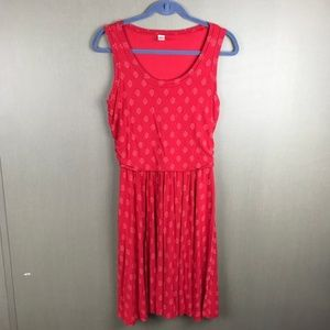 Old Navy Knit Dress Size Medium